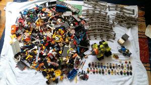 Original lego kockice