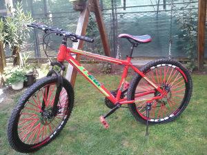 Bicikl ekstra stanje