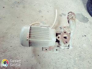 Motor Elektro Trofazni  i Monfazni