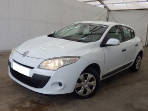 Renault Megane 1.5 DCI Expression TomTom Edition