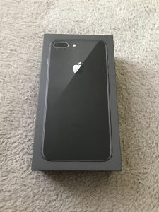 iPhone 8 Plus KAO NOV - GARANCIJA / ZAMJENA