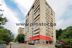 PROSTOR prodaje: Trosoban stan, 86m2, Višnjik