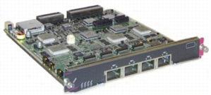 Cisco SWITCH WS-X6704-10GE