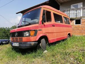 M1- Putnicki automobil DAIMLER-BENZ 207D