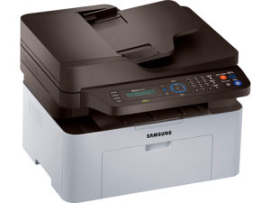 SAMSUNG SL M 2070 F  Multifunctional Printer