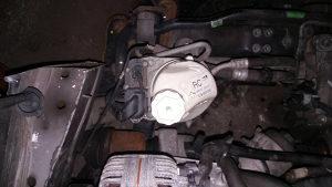 Servo pumpa Opel Zafira b