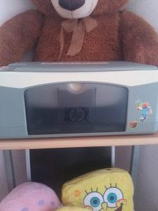 Racunar i printer
