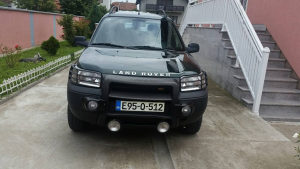 Land Rover Freelander terenac 4x4