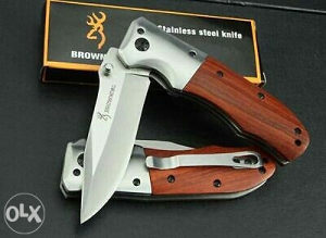 Lovacki Noz Browning Model:048/GRATIS DOSTAVA