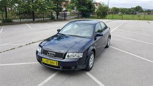 Audi A4 2,0 Benzin Limuzina UVOZ