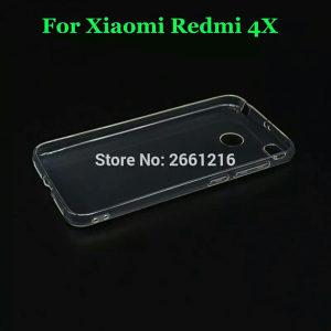 Xiaomi Redmi 4x maska