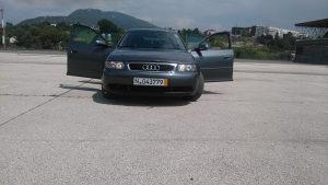 Audi A3 1.6 uvoz Njemačka