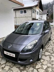 Renault scenic 3 reno skenik III