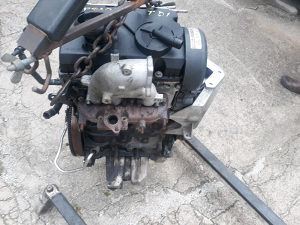 Motor 1.4 tdi 55 kw skoda fabia polo ibiza