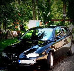 Alfa Romeo 147 1.9 JTD 85 kw