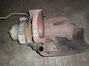 Atego 1223 turbo turbina 065/729-180