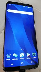 Galaxy S 8 - Otkljucan