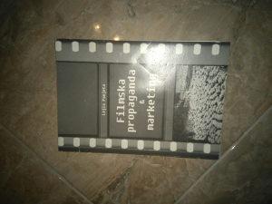 Knjiga FILMSKA PROPAGANDA-MARKETING(LEJLA PANJETA)