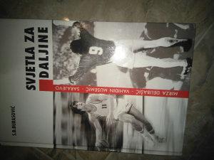 Knjiga SVJETLA ZA DALJINE - S.DJ.DJURASOVIC