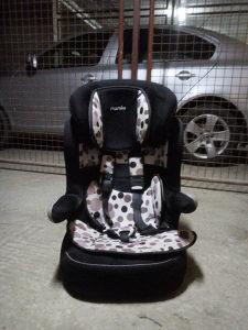 Nania sjedalica 9-36kg