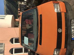 Volkswagen T4 2.3D