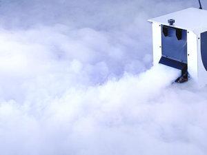 Mašina za teški dim