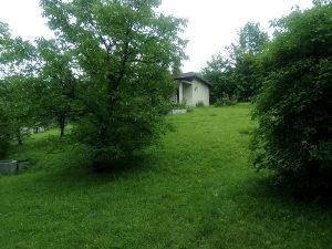 zemljište sa kućom Buhotina