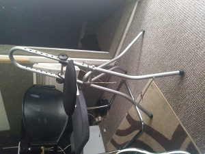Muzicka stolica