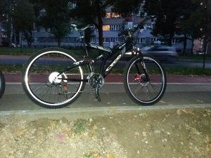 Bicikl cyco 2kom
