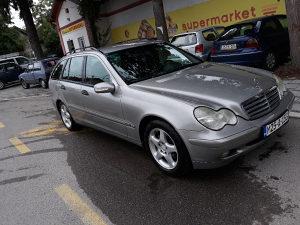 Mercedes-Benz C 220 CDI 2003god
