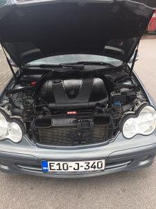Mercedes-Benz C 220 CDI 062/813-791