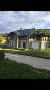 Kuća Donji Vakuf
