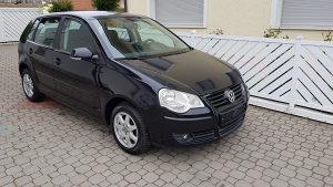 """VW Polo 1.4 16V Comfortline, Godište:2007""""Uvoz Švicarska"""""""