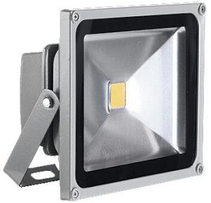 Led reflektor 10W sa senzorom pokreta