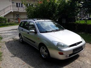 Ford Focus KARAVAN PLIN