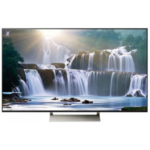 SONY LED TV KD55XE9305BAEP ANDROID 4K HDR PROCESSOR X1™
