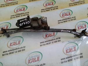 Motoric poluga brisaca Rover Freelander KRLE 21770