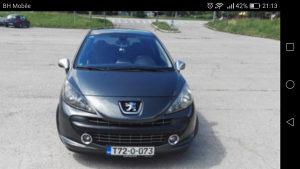 Peugeot 207 gti 1.6 16v thp 175ks