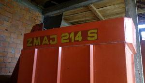 ZMAJ 214 S BERAC