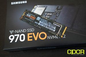 SAMSUNG SSD 970 Evo / EVO 970 M.2 250GB Novo!!!
