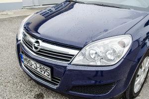 Opel Astra H 1.6 Twinport Enjoy