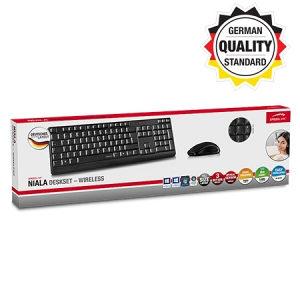 Tastatura i miš - Wireless | SPEEDLINK
