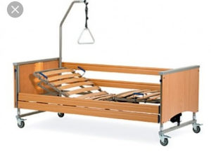 Bolesnicki krevet