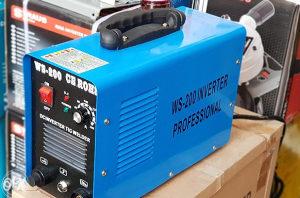 Tig Argon-Inverter/Aparat-WS-200A - PROFI -