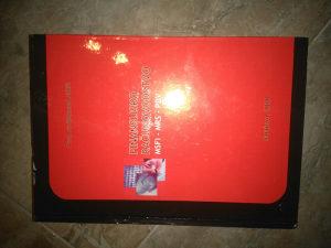 Knjiga FINANSIJSKO RACUNOVODSTVO MSF-MRS-PDV- M. Jahic