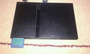 PS2 sony cipovan