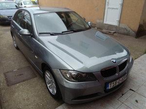 BMW e90,320i 2005god,TOP STANJE