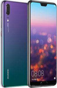 Huawei P20 - NOVO!!!
