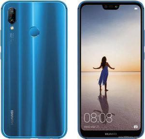 Huawei P20 lite - NOVO!!!