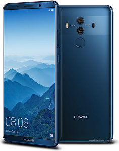 Huawei Mate 10 Pro - NOVO!!!